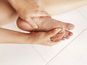 botox for feet