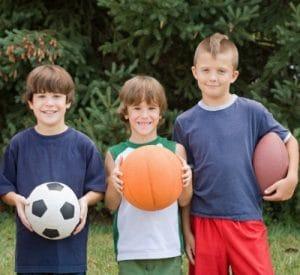 ¿Cuándo debería mi hijo ver a un podólogo?