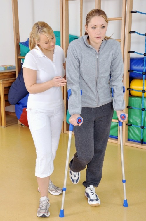 Ankle Sprain Treatments pittsburgh