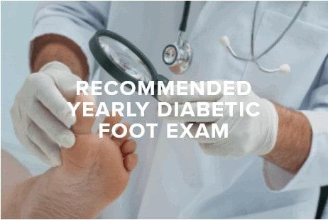 DIABETIC FOOT CARE PITTSBURGH