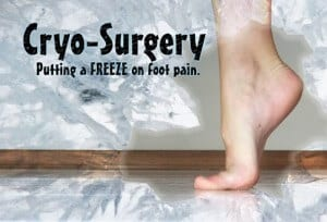 Cryosurgery Treatments Pittsburgh Area