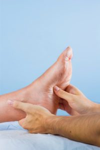 Plantar Fasciitis Treatment near me