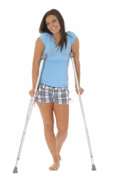 How+to+use+Crutches