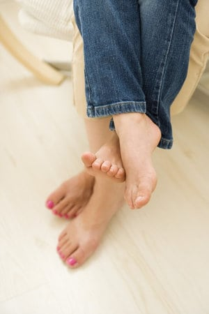 Laser Treatment of Plantar Warts in Pittsburgh pa