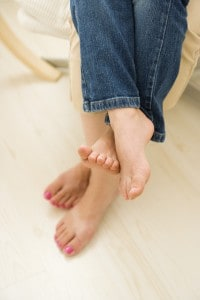 Laser treatments for toenail fungus removal in pittsburgh