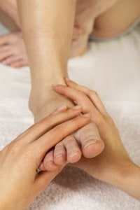 ankle sprain treatment pittsburgh