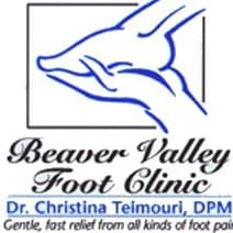 beaver+valley+foot+clinic+dr