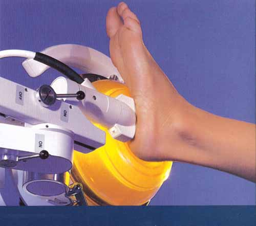 Heel Spur Treatments Pittsburgh Area