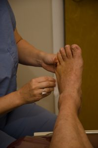 hammer toe treatment Pittsburgh