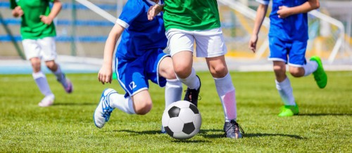 Soccer injuries treatment in Pittsburgh