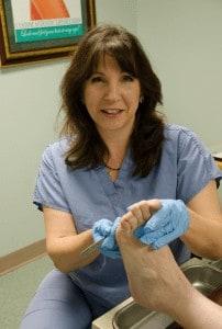 Pittsburgh Podiatrist Dr Nalli Ambridge podiatrist ambridge