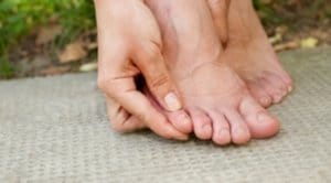 Hammertoe symptoms Pittsburgh