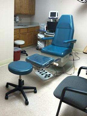 Covid-19 Clean Clinic
